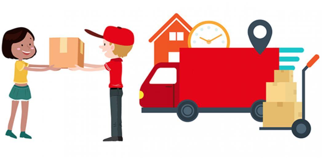 Các dịch vụ giao hàng giá rẻ được sử dụng nhiều nhất hiện nay
