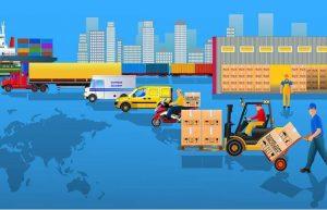 Phần mềm quản lý vận chuyển