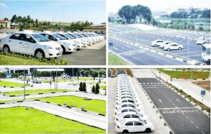 Top 10 trung tâm dạy lái xe