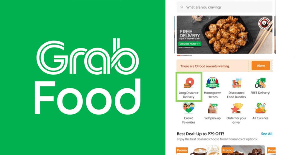 Hoàn tất thông tin đăng ký Grabfood và kiểm tra lại trên app