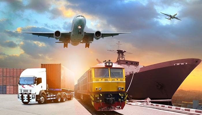 Các hình thức vận tải đa phương thức phổ biến hiện nay